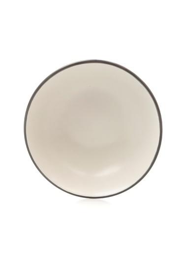 Boyner Evde Dn1000160 4'Lü Renkli Çukur Yemek Ğı Renksiz